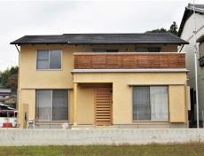 2組の理想を実現した二世帯住宅