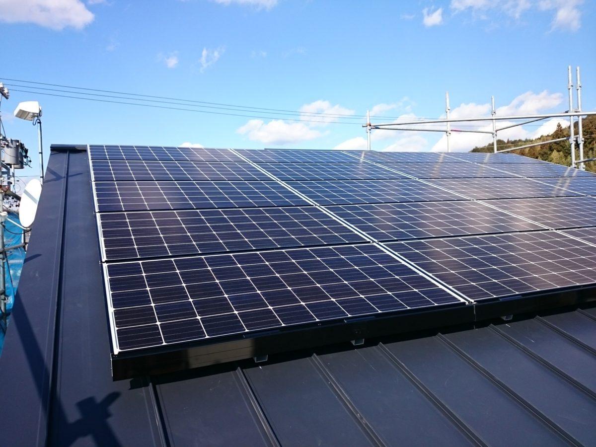 太陽光発電の2019年問題