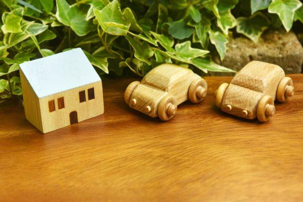 V2Hとは?電気自動車と家の新しい関係