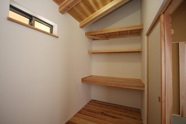 書斎やワークスペースに配慮した家づくり